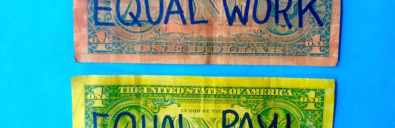Zum Equal Pay Day: Der Gender Pay Gap in Berlin ist immer noch zu groß