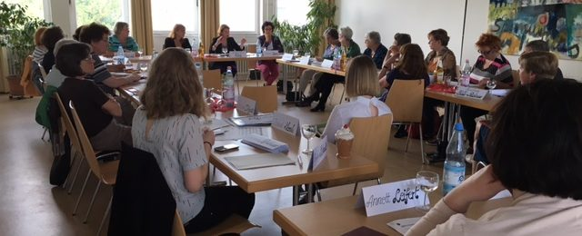 Zukunft der Pflege in Berlin – Brief an den Regierenden Bürgermeister