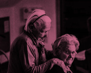 Zukunft der Pflege