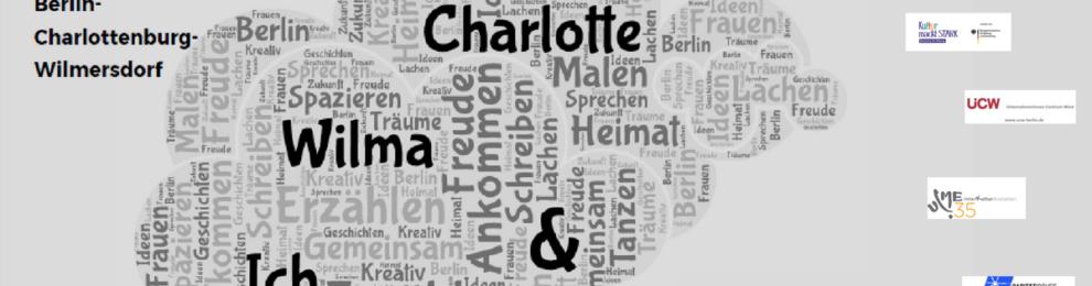 """""""So etwas müsste es häufiger geben, geflüchtete Frauen haben so viel Stress"""" – Erfolgreicher Projektabschluss von """"Charlotte, Wilma & Ich"""""""