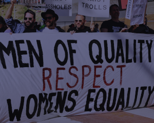 Rechtspopulismus Antifeminismus