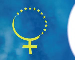 Berlinerinnen für Europa – zur Europawahl 2019