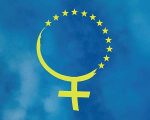 Abgeschlossen: <br>Frauen für Europa – Frauenrechte gegen Rechts!