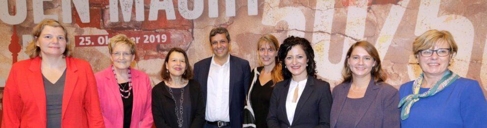 Beitrag zur Veranstaltung:<br>Frauen Macht Berlin! (2019)