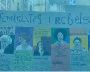 Feminismus <br>versus <br>Diversity?