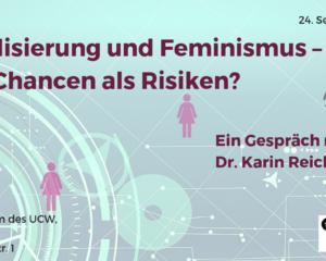 Digitalisierung & Feminismus