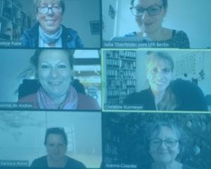 PRO QUOTE FILM! – Frauen sichtbar machen