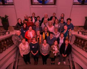 -KLFR-<br>Konferenz der Landesfrauenräte