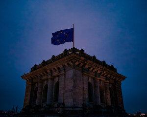 Europa den Berlinerinnen!