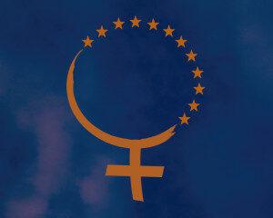 Europa und die Frauen